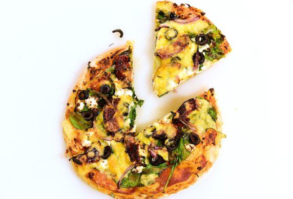 No.10 Vegetarian Deluxe