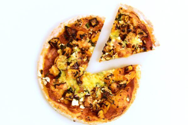 No.9 Vegetarian Premium